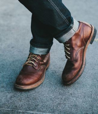 The 3 Most Versatile Pairs Of Shoes A Man Can Own