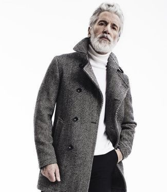 Fashion For Men Over 40: How To Dress In Your 40s