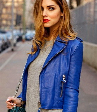 27 Luxe Leather Looks