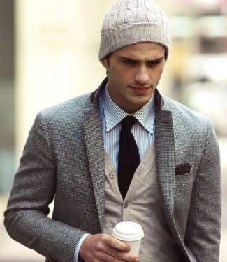 Мужской базовый гардероб осень-зима-весна: как носить пиджак зимой или в холодную погоду (70 фото)