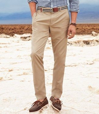 Best Summer Pants For Men: 12 Options From Casual To Office-Ready