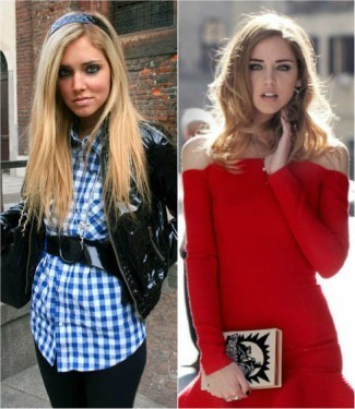 From Eek! to Chic: The Style Evolution of 10 Top Fashion Bloggers