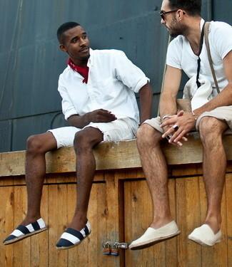 5 stilvolle Sommerschuhe für Männer