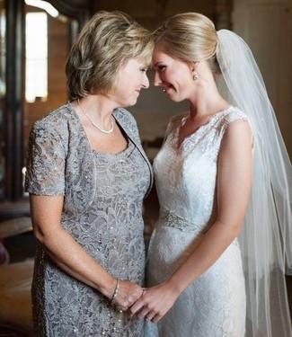 В чем пойти на свадьбу маме жениха и невесты