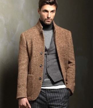 Top Menswear Trends For Fall/Winter 2017/18
