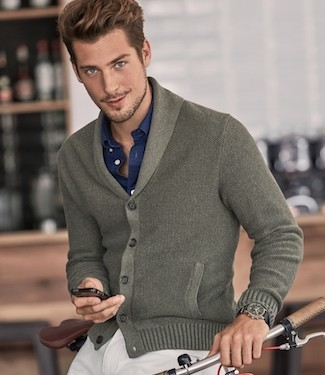 Best Cardigans For Winter: 25 Cozy Alternatives To The Blazer