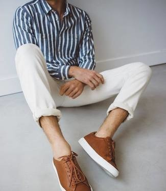7 Top Menswear Trends for Summer 2018