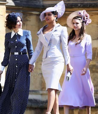 26 Best Dressed Guests At The Royal Wedding & How To Copy Their Looks