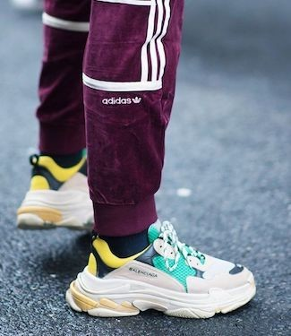 Dad Sneakers Trend: A Man's Guide On How To Wear The Ugly Sneaker