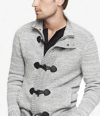 Pull off Knitwear in Style