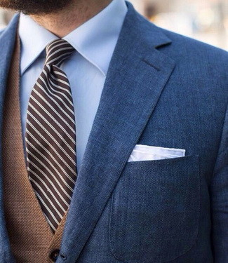 The Ultimate Guide To Men's Ties