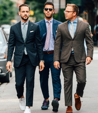 35 Ways to Dress Like a New York Fashion Week SS15 Street Style Star