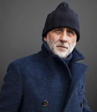 How To Wear Hats: What Hat To Wear With Your Coat