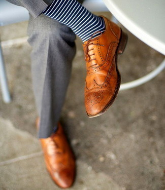 Мужская обувь: 8 пар, которые должны быть у каждого мужчины