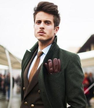 5 вещей, которые должны быть в осенне-зимнем гардеробе каждого мужчины
