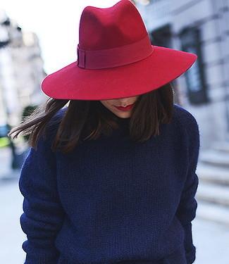 Vite un chapeau pour l'automne : conseils morpho
