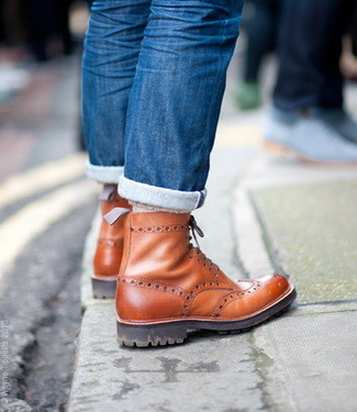 The Ultimate Guide to Men's Boots: The 6 Boot Styles You Should Know & Tips On How To Wear Them