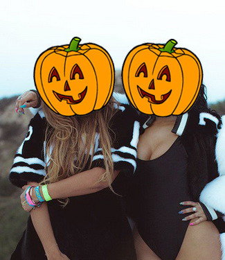 Celebrity Costume Ideas: How to Dress Up as Beyoncé, Iggy Azalea or Ariana Grande for Halloween