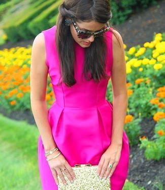 Comment s'habiller pour assister à un mariage : 21 robes pour chaque code vestimentaire