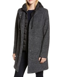 2240e773e7027  269  360 · Michl Michl Kors Hooded Jacket MICHAEL Mich.